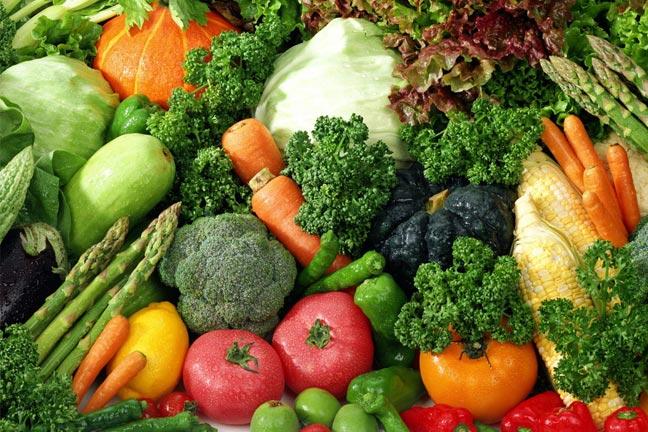 Oklahoma Farm Report - Vegetable Production Educational Meeting ...