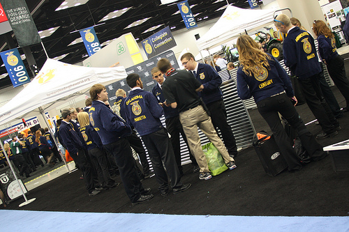 2013 Ffa National Convention http://oklahomafarmreport.com/wire/news/2013/04/06215_FFAExpoNamed04222013b_145909.php