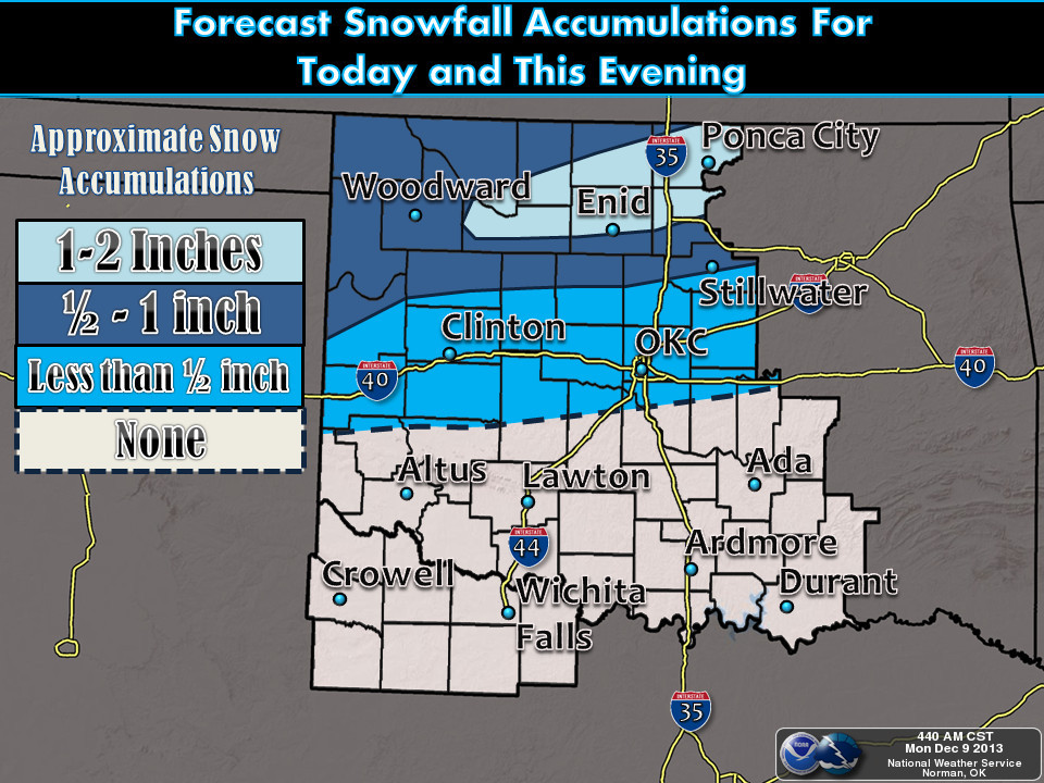 Winter Predictions Arkansas 2013 2014 | LONG HAIRSTYLES