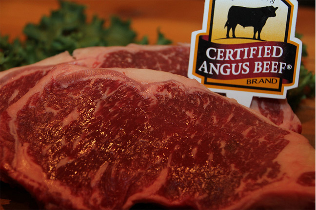 research paper certified angus beef Posts about mythbuster monday written by don't qualify for certified angus beef ® is john lawrence did a research paper on this in 2002.