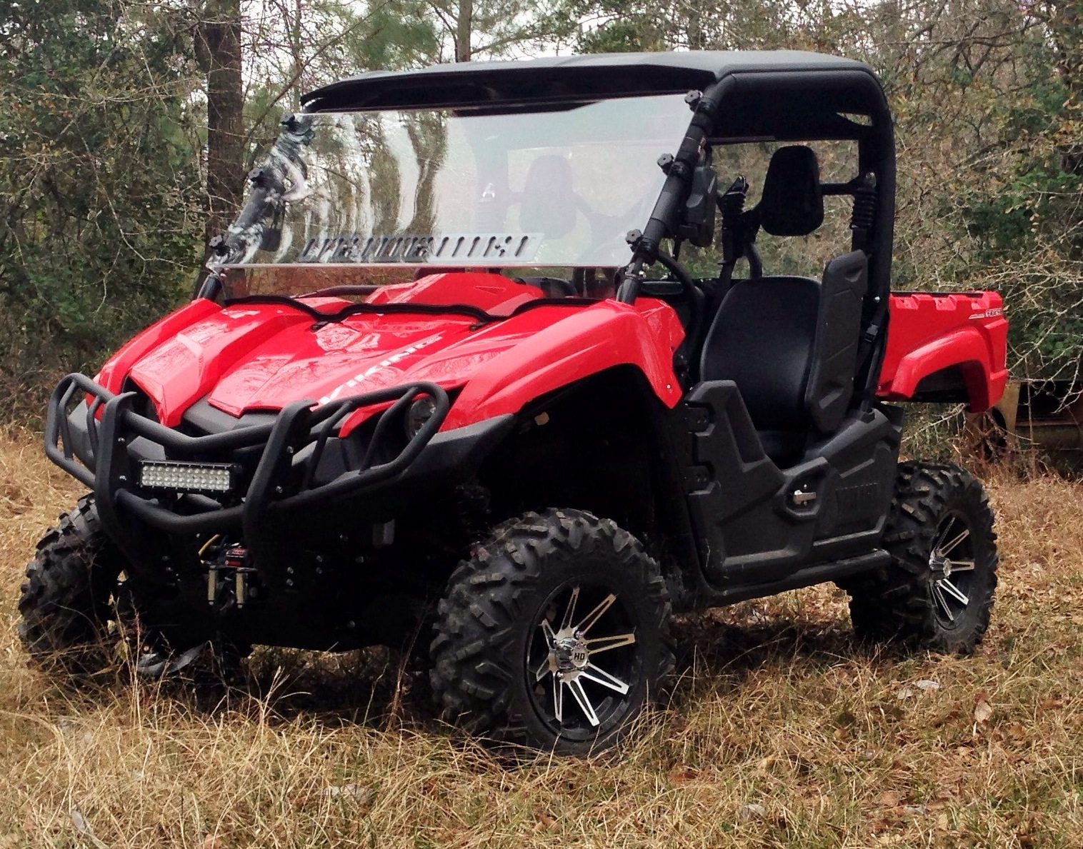 yamaha viking accessories. yamaha launches viking build your own website accessories
