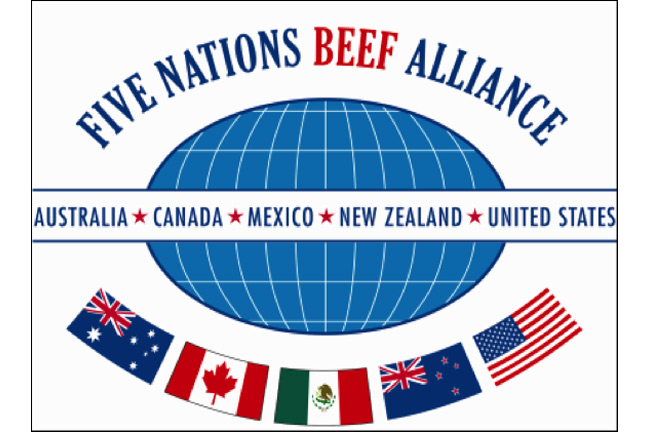 Oklahoma Farm Report Five Nations Beef Alliance Wants Fair Tpp