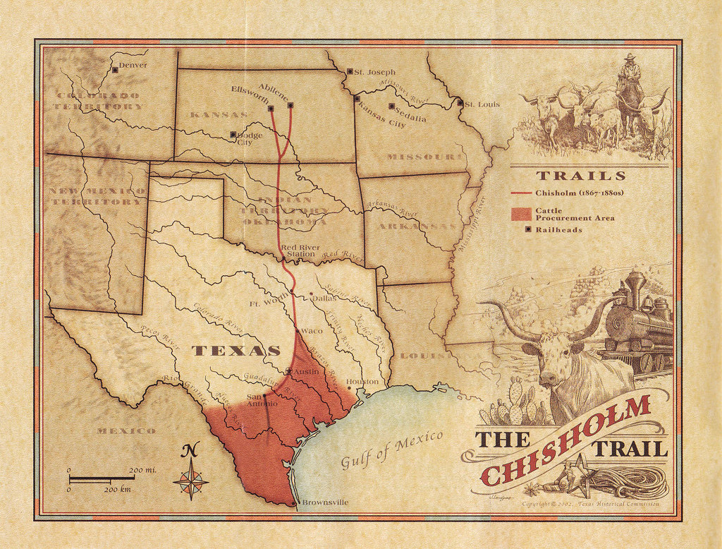 Westward Expansion: The Homestead Act of 1862 & the ...